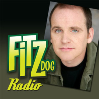 Fitzdog Radio podcast artwork