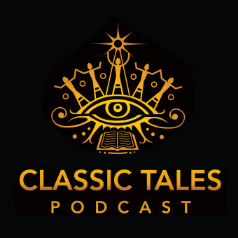 The Classic Tales Podcast podcast artwork