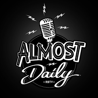 Almost Daily podcast artwork