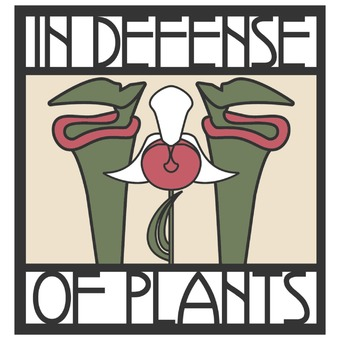 In Defense of Plants Podcast podcast artwork