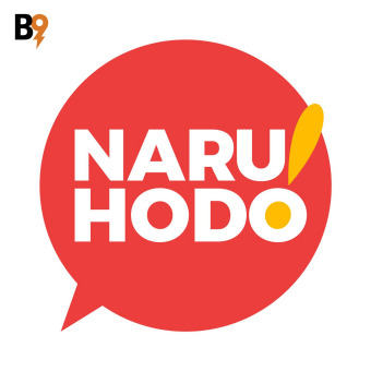 Naruhodo podcast artwork