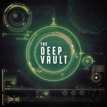 The Deep Vault podcast artwork