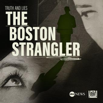 Truth and Lies: Jeffrey Epstein podcast artwork