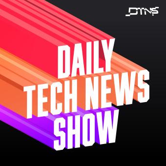 Daily Tech News Show podcast artwork