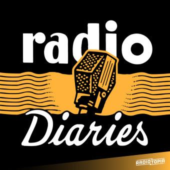 Radio Diaries podcast artwork