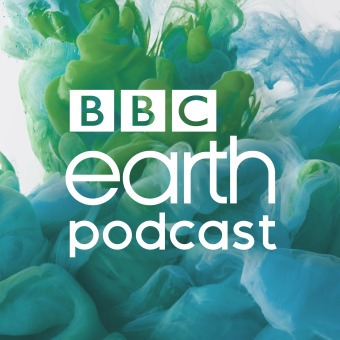 BBC Earth Podcast podcast artwork