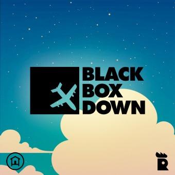 Black Box Down podcast artwork
