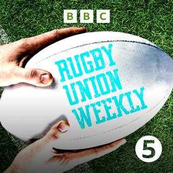 Rugby Union Weekly podcast artwork