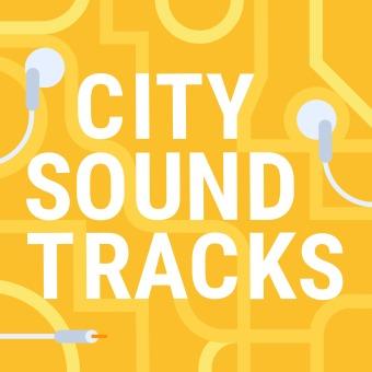 City Soundtracks podcast artwork