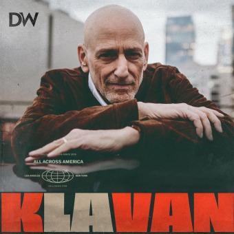 The Andrew Klavan Show podcast artwork