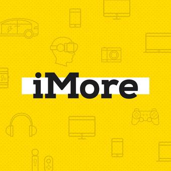 iMore show podcast artwork