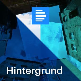 Hintergrund - Deutschlandfunk podcast artwork