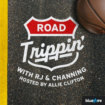 Road Trippin' podcast artwork