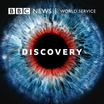 Discovery podcast artwork