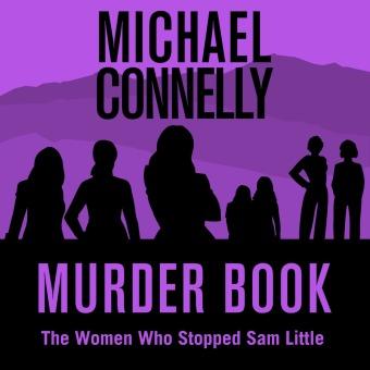 Murder Book podcast artwork