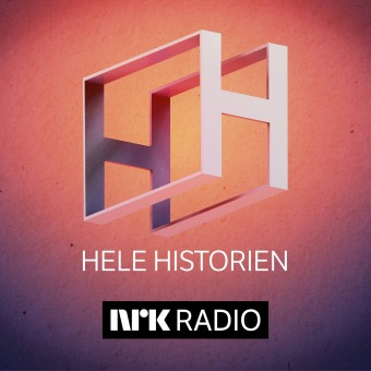 Hele historien podcast artwork