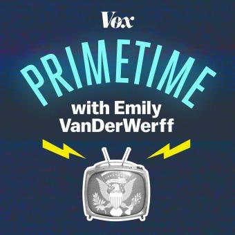 Primetime podcast artwork