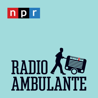 Radio Ambulante podcast artwork