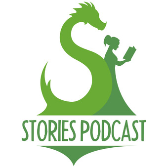 Stories Podcast: A Bedtime Show for Kids of All Ages podcast artwork