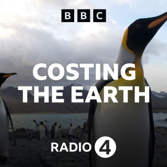 Costing the Earth podcast artwork