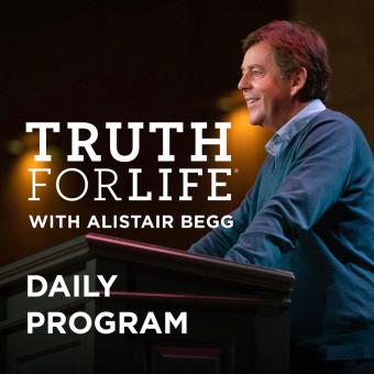 Truth For Life Programs podcast artwork