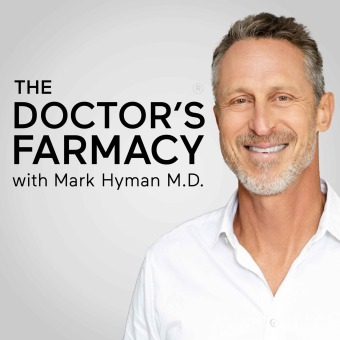 The Doctor's Farmacy with Mark Hyman, M.D. podcast artwork