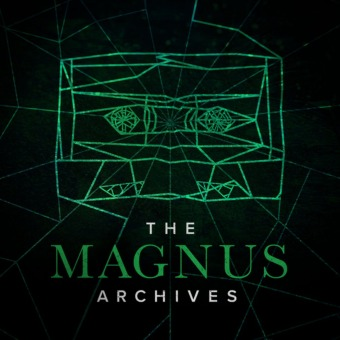 The Magnus Archives podcast artwork
