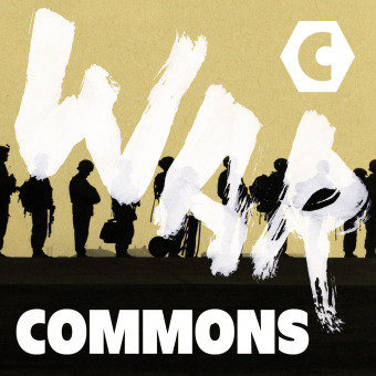 COMMONS podcast artwork