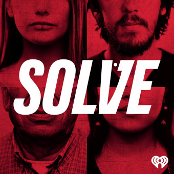 Solve podcast artwork
