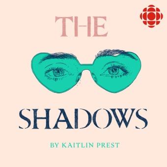 The Shadows podcast artwork