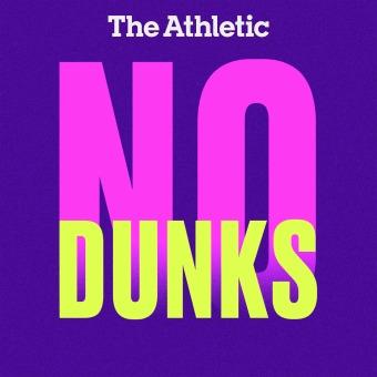 No Dunks podcast artwork