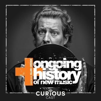 Ongoing History of New Music podcast artwork