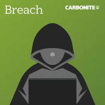 Breach podcast artwork