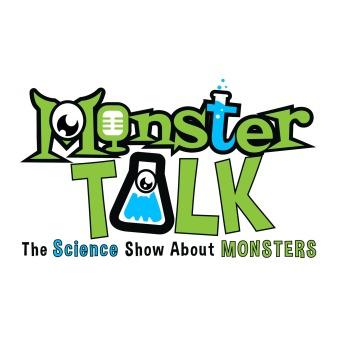 MonsterTalk podcast artwork
