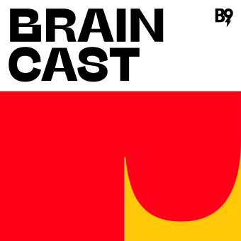Braincast podcast artwork