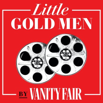 Little Gold Men podcast artwork