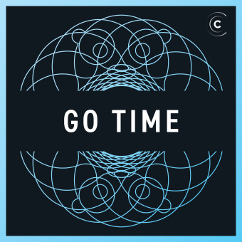 Go Time podcast artwork