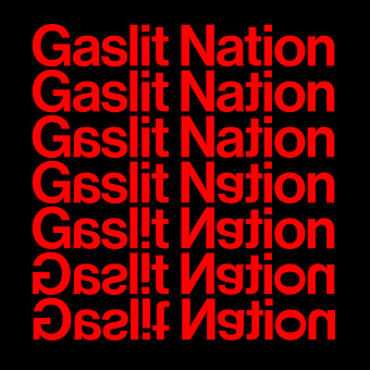 Gaslit Nation with Andrea Chalupa and Sarah Kendzior podcast artwork