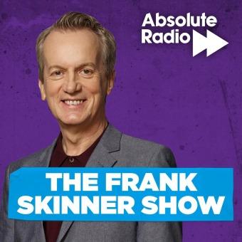 The Frank Skinner Show podcast artwork