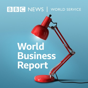 World Business Report podcast artwork