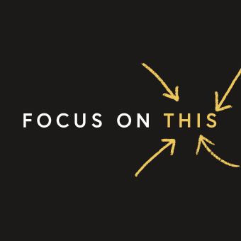Focus on This podcast artwork