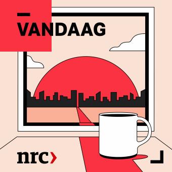 NRC Vandaag podcast artwork