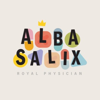 Alba Salix, Royal Physician podcast artwork