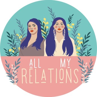 All My Relations Podcast podcast artwork