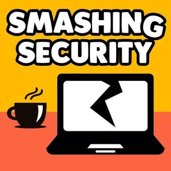 Smashing Security podcast artwork