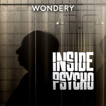 Inside Psycho podcast artwork