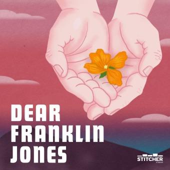 Dear Franklin Jones podcast artwork