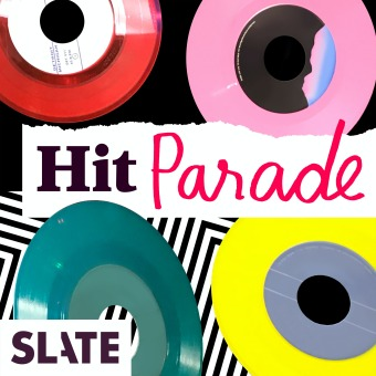 Hit Parade | Music History and Music Trivia podcast artwork
