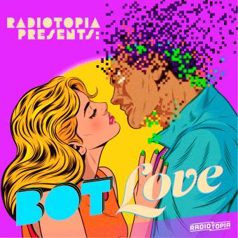 Showcase from Radiotopia podcast artwork
