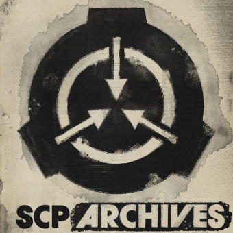 SCP Archives podcast artwork